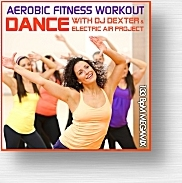 CD Aerobic Fitness Workout